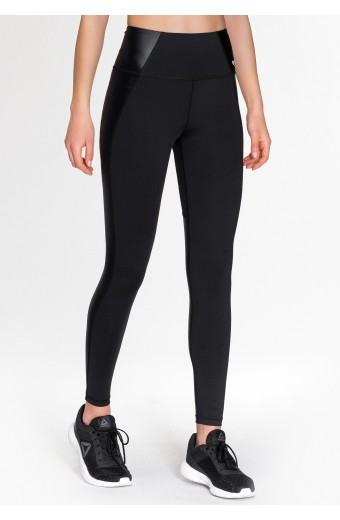 DEA LEGGINGS, BLACK