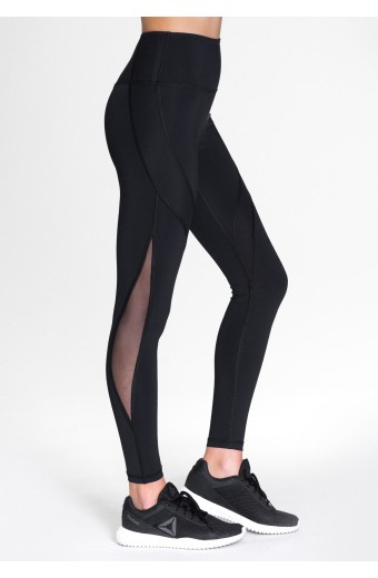 NOEMI LEGGINGS, BLACK