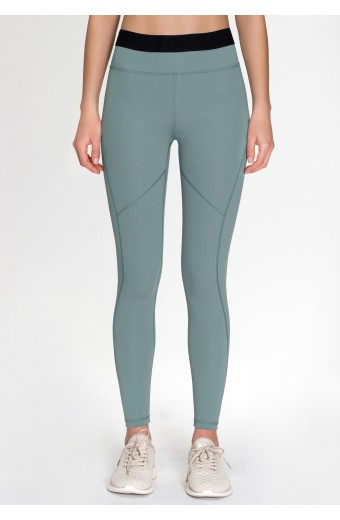 SERENE LEGGINGS, SAGE GREEN
