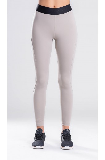 ESSENTIALS LEGGINGS NEUTRAL