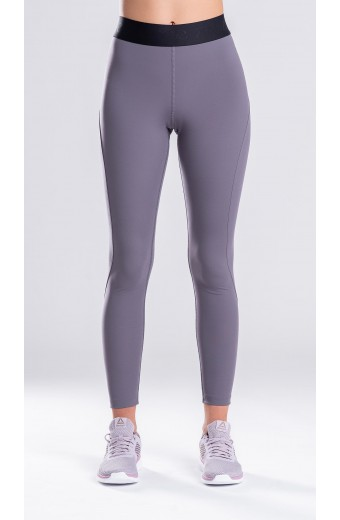 ESSENTIALS LEGGINGS PURPLE MIST