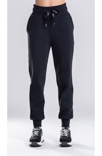 ULTIMATE SWEATPANTS BLACK