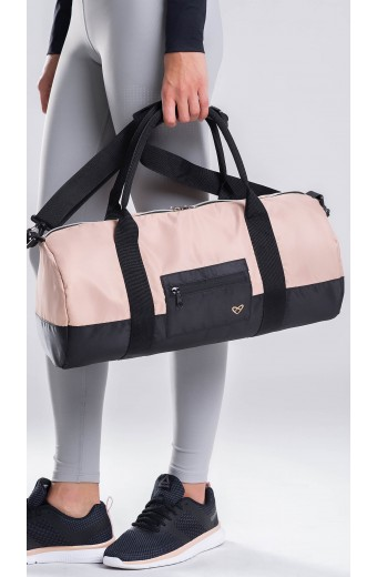 BABY GIRL DUFFEL BAG