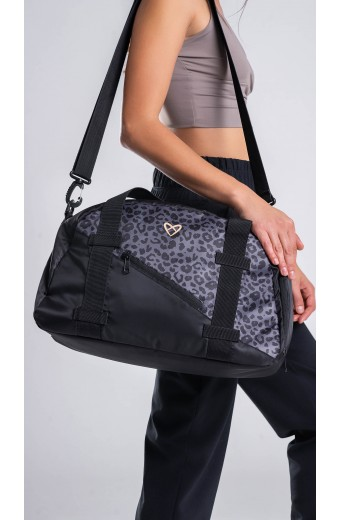 LUXE SPORT TOTE