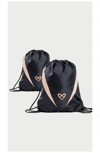 ZOE GYM SACK, 1+1 GRATIS