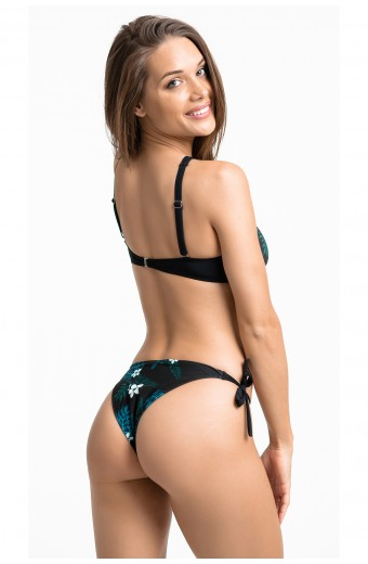 TROPICAL VIBE SWIM BRIEFS, MINT