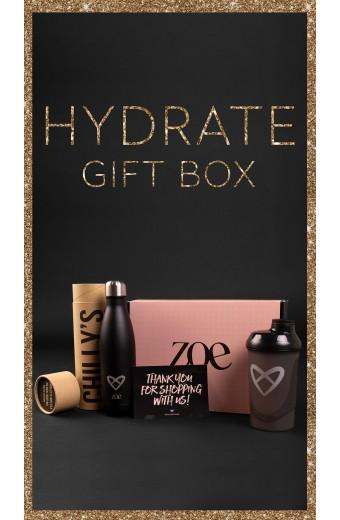 HYDRATE GIFT BOX