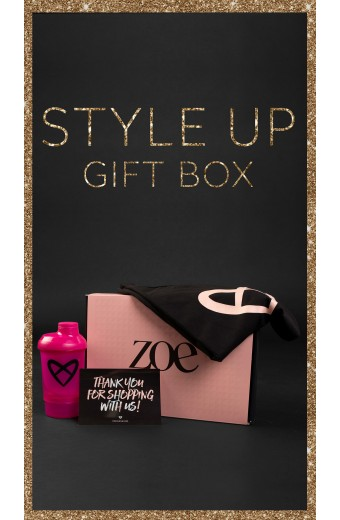 STYLE UP GIFT BOX