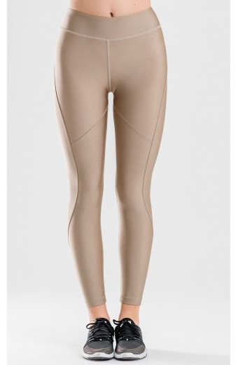 SHINE BRIGHT gold LEGGINGS