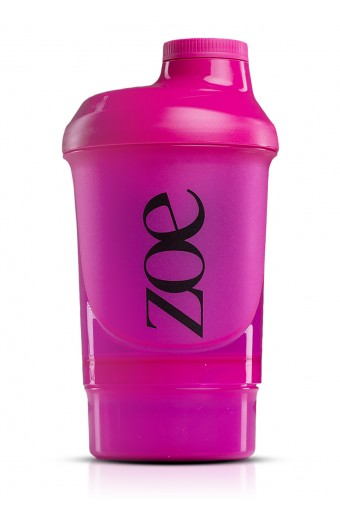 ZOE FIT and STYLE NANO SHAKER 300ML