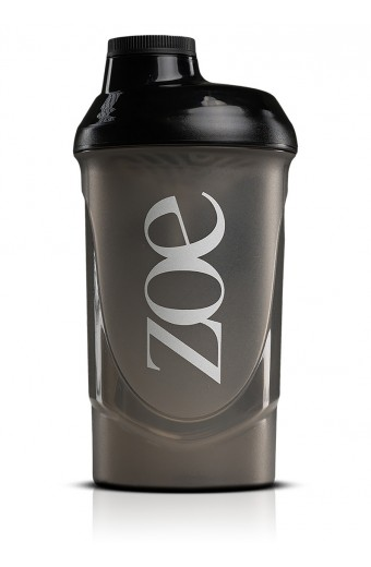 ZOE FIT and STYLE SHAKER 600ML