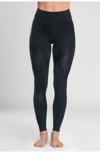 PRIME LEGGINGS, BLACK