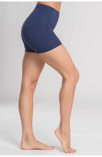 ECLIPSE SHORTS, BLUE