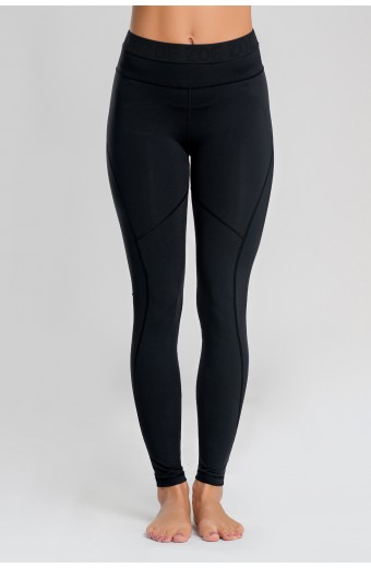 SERENE LEGGINGS, BLACK