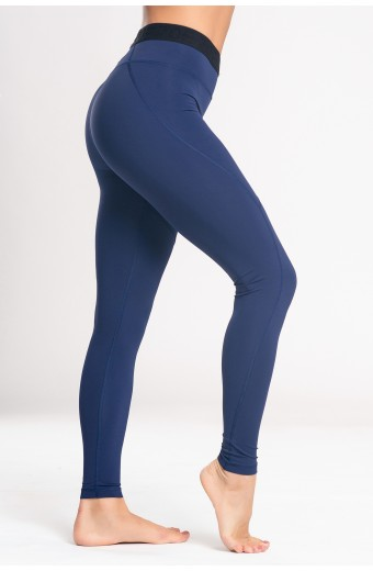 SERENE LEGGINGS, BLUE