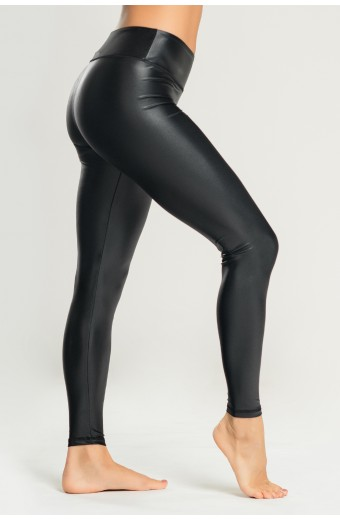 SKIN LUX LEGGINGS, BLACK