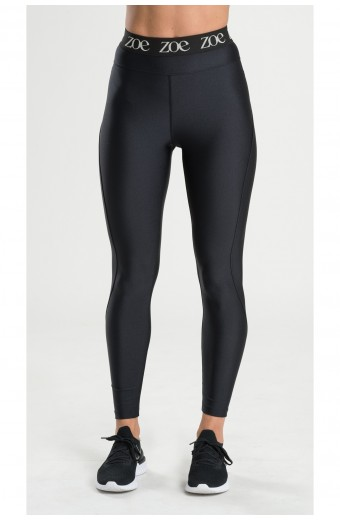 SHINE LEGGINGS BLACK