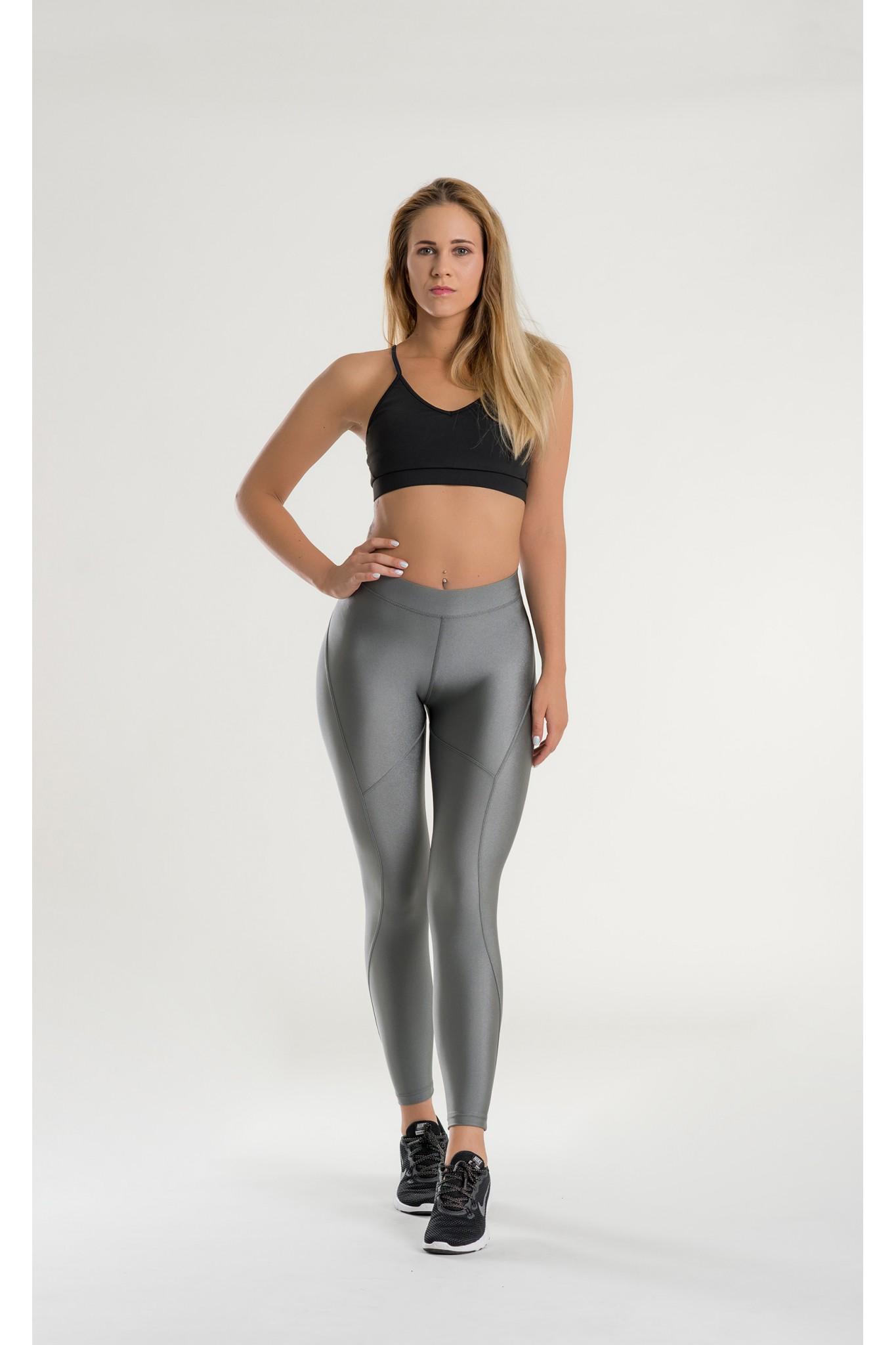 e17ac67086de0 Size Guide. Shine Bright Silver Leggings